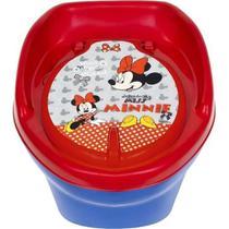 Peniquinho/ Troninho Disney Minnie - Styll- Baby -