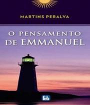 Pensamento De Emmanuel, O - 09 Ed - Feb