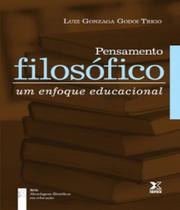Pensamento Filosofico - Um Enfoque Educacional - Intersaberes (ibpex) -