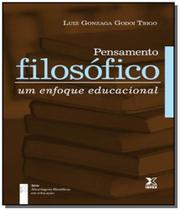 Pensamento filosofico - um enfoque educacional - Intersaberes (ibpex)