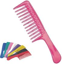 b1692072c Pente Desembaraçador Hair Bonitinho 24 unidades - Produto nacional
