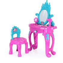 Penteadeira da Princesa Xplast - Homeplay