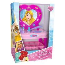 Penteadeira Princesas Disney Mielle -