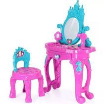 Penteadeira Princesas Homeplay 3117 -