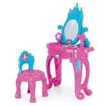 Penteadeira Princesas - Homeplay -