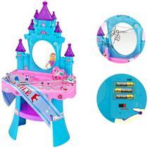 Penteadeira Princesas Musical - Baby Style -
