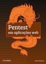 Pentest Em Aplicações Web - Novatec -