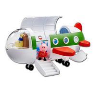 Peppa Pig Avião com Boneco - DTC 4203 -
