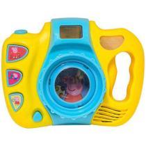 Peppa PIG Camera Divertida DTC 4699 -