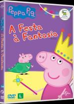 Peppa Pig - Festa A Fantasia - Universal pictures