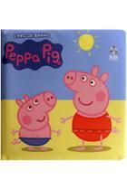 Peppa Pig - Livro de Banho - Online Editora
