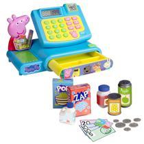 Peppa Pig Mercadinho com Acessórios - DTC -