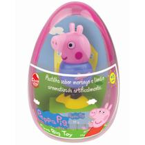 Peppa Pig Ovo Big Toy George - DTC -