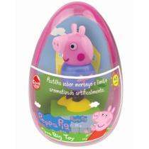 Peppa Pig - Ovo Big Toy - George - Dtc -