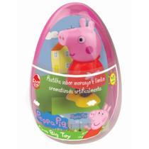 Peppa Pig Ovo Big Toy Peppa - DTC - 3 a 4 anos - até R 49,99 -