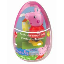 Peppa Pig Ovo Big Toy Peppa - DTC -