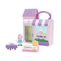 Peppa Pig - Padaria Delícia - DTC -