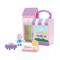 Peppa Pig Padaria Delícia - DTC -