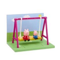 Peppa Pig - Parquinho da Peppa - Sunny - Dtc
