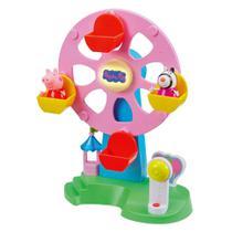 Peppa Pig - Roda Gigante - DTC -