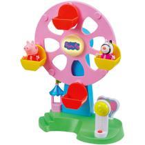 Peppa Pig Roda Gigante - DTC -