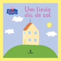 Peppa - um lindo dia de sol - Salamandra -