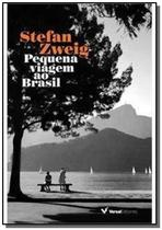 Pequena viagem ao brasil - Versal -