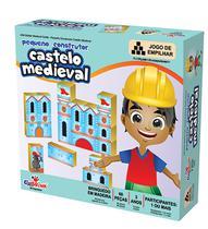 Pequeno construtor castelo medieval - Ciabrink