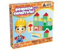Pequeno Construtor nº 1 com 42 Peças - Ciabrink