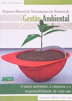 Pequeno Manual de Treinamento em Sistema de Gestão Ambiental - Indg