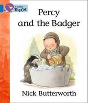 Percy And The Badger - Collins
