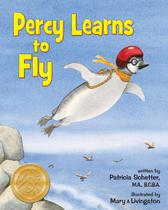 Percy Learns to Fly - Abta Publications  Products
