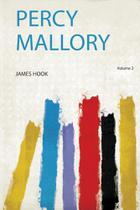 Percy Mallory - Hard Press