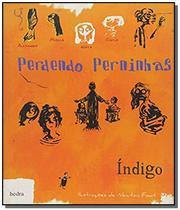 Perdendo Perninhas - Hedra -