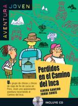 Perdidos en el camino del inca - Macmillan