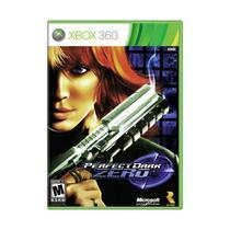Perfect Dark Zero - Xbox 360 - Jogo