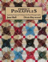 Perfect Pineapples - Print on Demand Edition - C&T Publishing, Inc. -
