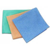 Perfex pano de limpeza 50 x 33cm 3 unidades super resistente - Perfetto -