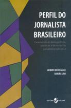 Perfil do Jornalista Brasileiro - Insular