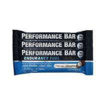 PERFORMANCE BAR 60g 12 UNIDADES - CÔCO COM AMENDOIM - Performance nutrition