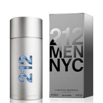 Perfume 212 NYC Men Masculino Carolina Herrera EDT 200ml -