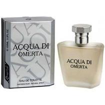 Perfume Acqua di Omertà Eau de Toilette Masculino 100 ml - Ómerta