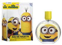 Perfume Air-Val Minions EDT Infantil 100ML - Marvel