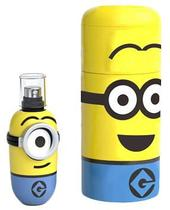 Perfume Air-Val Minions With Goggles EDT Infantil 50ml - Marvel