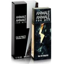 Perfume animale animale for men masc. eua de toilette 100ml  animale
