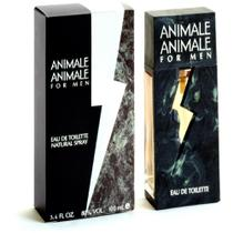 Perfume Animale Animale Masculino Animale EDT 100ml -