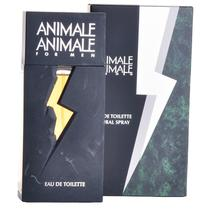 Perfume Animale Animale Masculino Eau de Toilette 30ml - Animale -