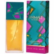 Perfume animale feminino 100ml -