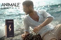 Perfume Animale for men 100mL -