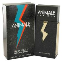Perfume Animale For Men Eau de Toilette Masculino 100 ml -